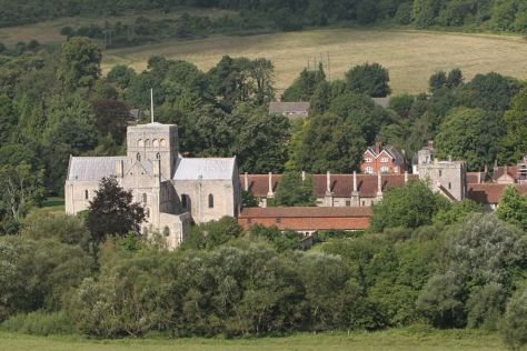 Hospital of St Cross, Winchester, United Kingdom