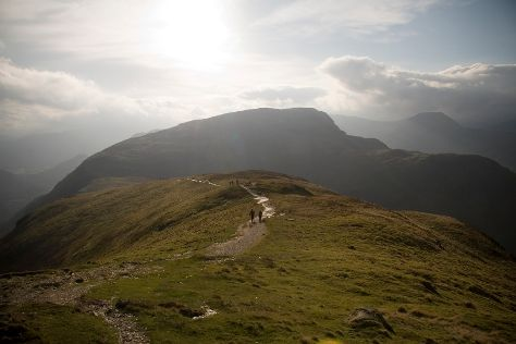 Lake District National Park Guided Walks, Lake District, United Kingdom