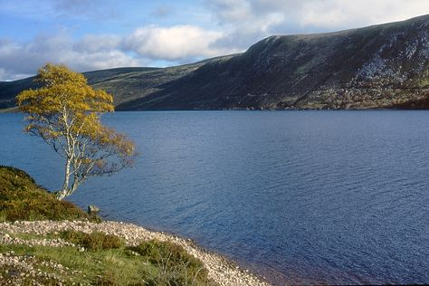 Loch Muick, Ballater, United Kingdom