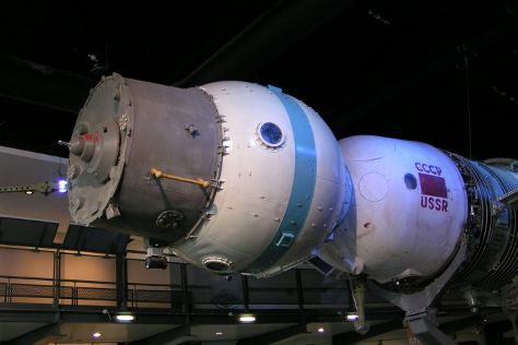 National Space Centre, Leicester, United Kingdom