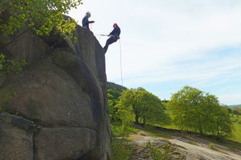 Peaks and Paddles - Private Outdoor Adventures, Chesterfield, United Kingdom