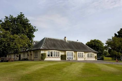 The Kilmacolm Golf Club, Kilmacolm, United Kingdom