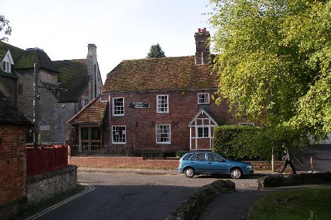Vale & Downland Museum, Wantage, United Kingdom