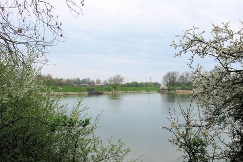 Weston Turville Reservoir, Weston Turville, United Kingdom