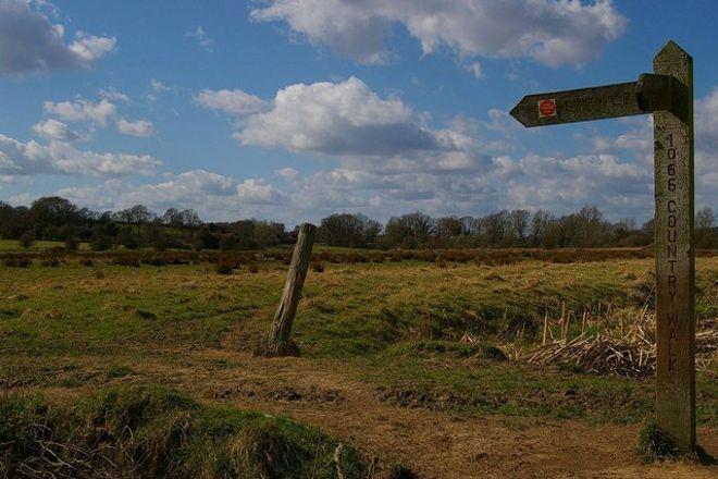 1066 Country Walk, Rye, United Kingdom