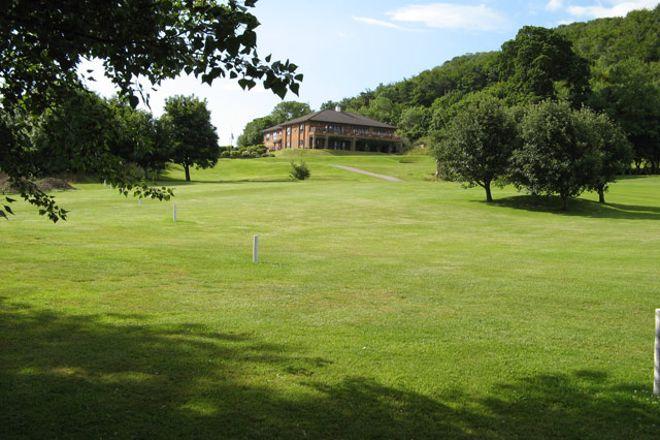 Abergele Golf Club, Abergele, United Kingdom