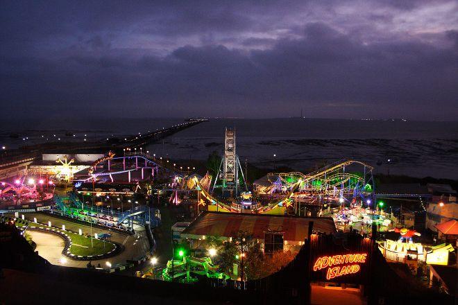 Adventure Island, Southend-on-Sea, United Kingdom