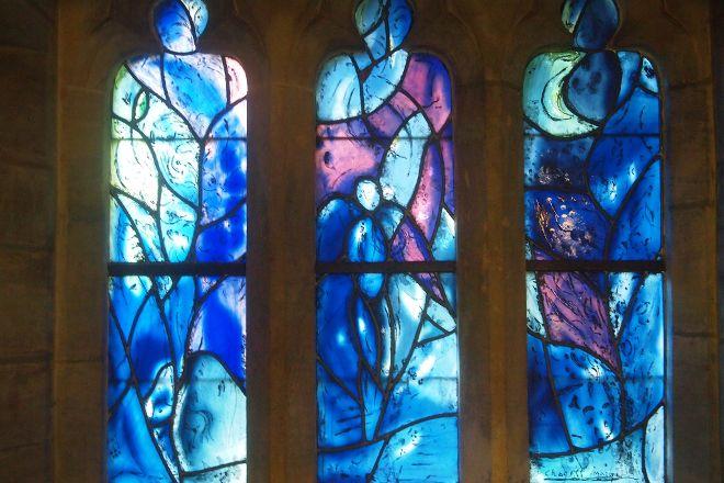 All Saints Church, Tudeley, United Kingdom