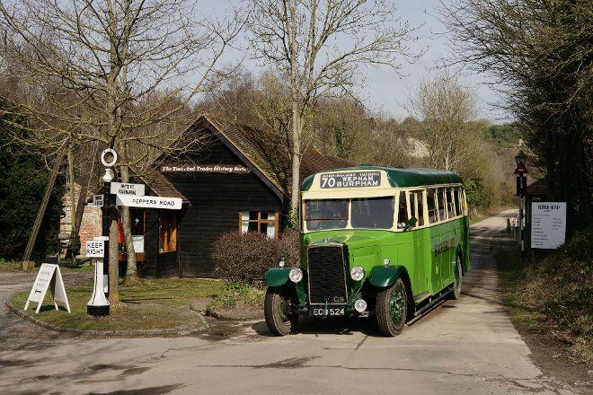Amberley Museum, Amberley, United Kingdom