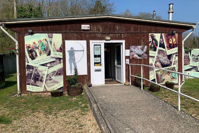 Amesbury History Centre, Amesbury, United Kingdom