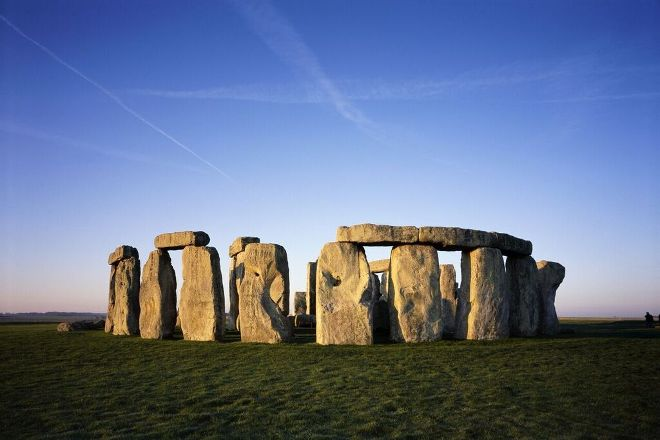 Archaeologist Guided Tours, London, United Kingdom