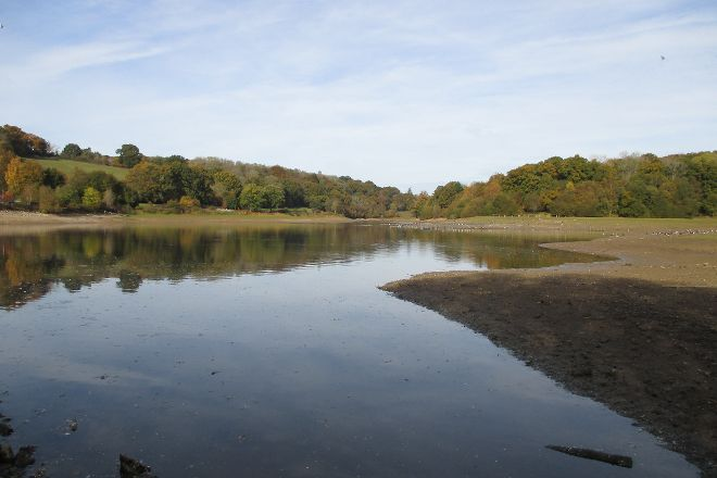 Ardingly Reservoir, Ardingly, United Kingdom