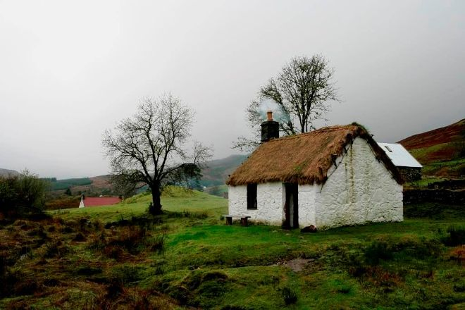 Auchindrain Township, Inveraray, United Kingdom