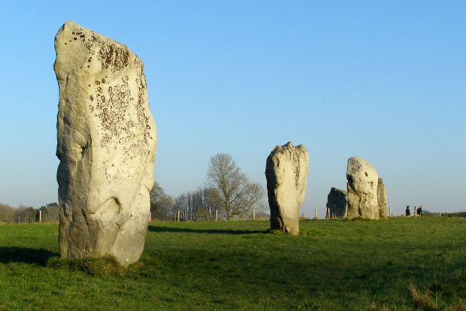 Avebury Stone Circle, Avebury, United Kingdom