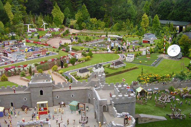 Babbacombe Model Village, Torquay, United Kingdom