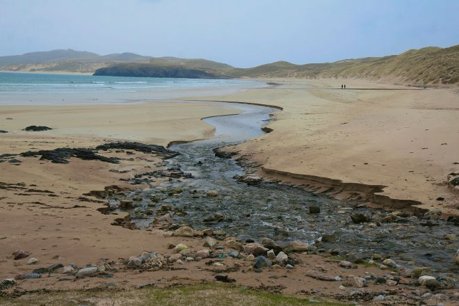 Balnakeil Bay, Durness, United Kingdom