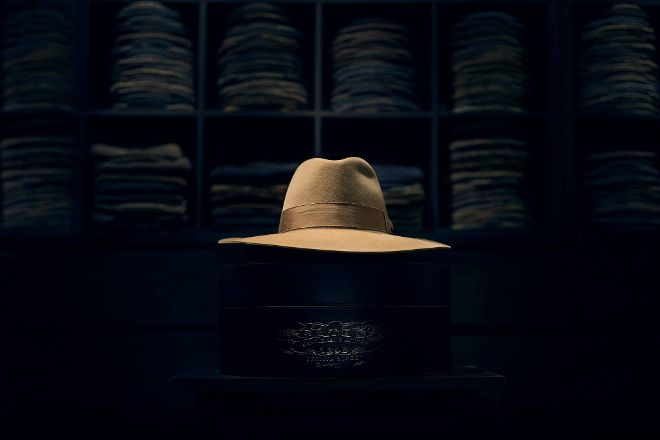 Bates Hats, London, United Kingdom