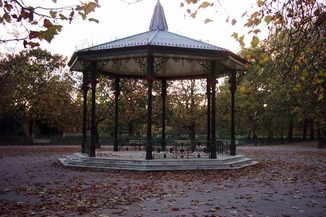Battersea Park, London, United Kingdom