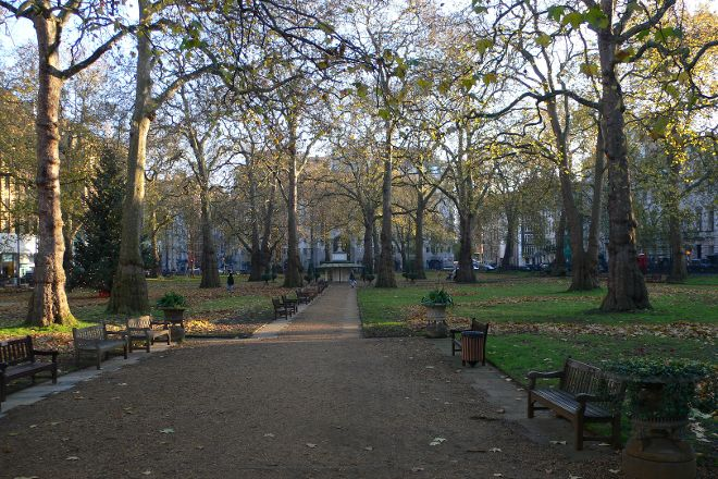 Berkeley Square, London, United Kingdom