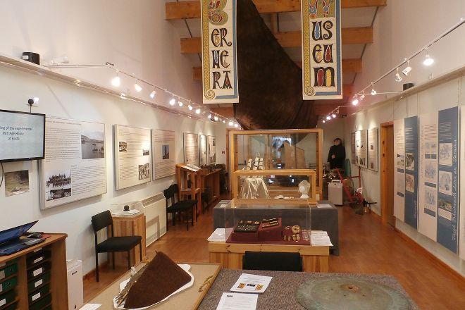Bernera Museum, Isle of Lewis, United Kingdom