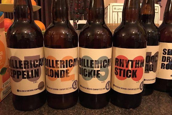 Billericay Brewing, Billericay, United Kingdom