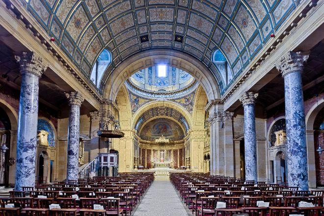 Birmingham Oratory, Birmingham, United Kingdom