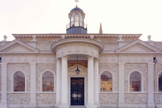 Brentwood Cathedral, Brentwood, United Kingdom