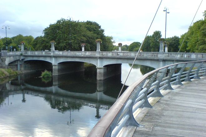 Bute Park, Cardiff, United Kingdom