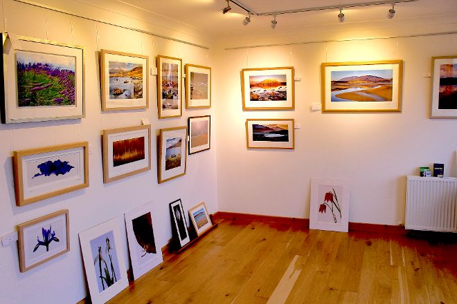 Cairn House Gallery, Durness, United Kingdom