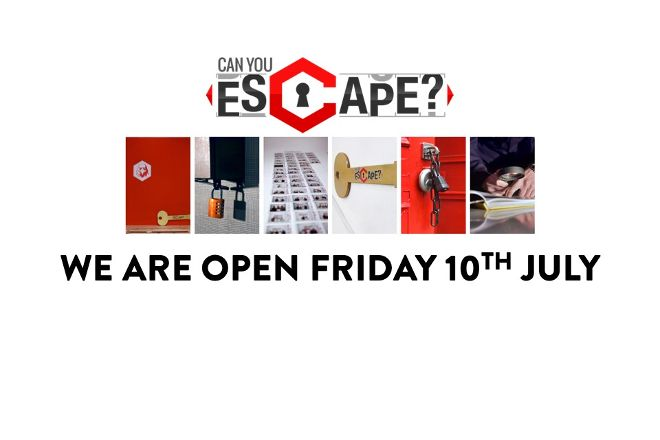 Can You Escape? York, York, United Kingdom