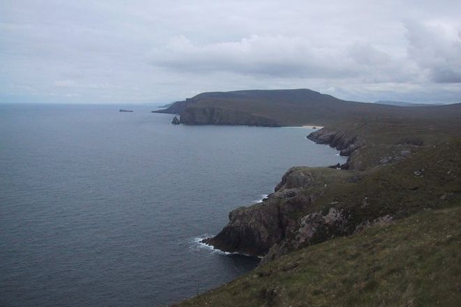 Cape Wrath, Durness, United Kingdom