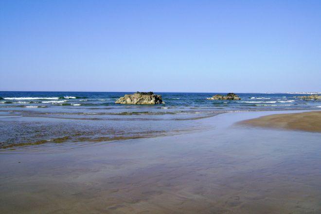 Castlerock Beach, Castlerock, United Kingdom