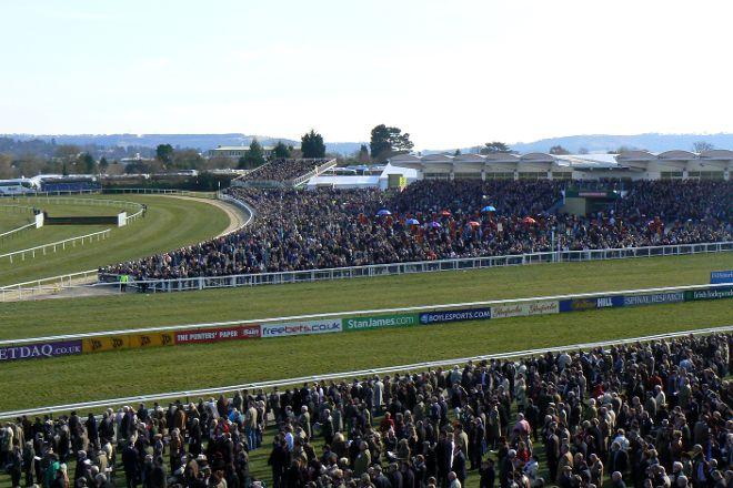 Cheltenham Racecourse, Cheltenham, United Kingdom