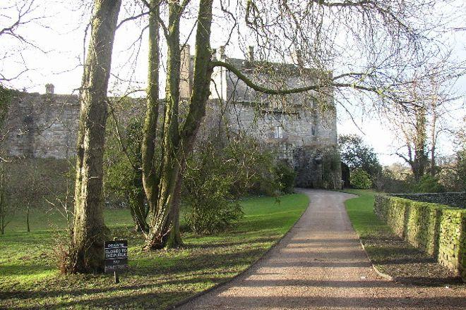Cockermouth Castle, Cockermouth, United Kingdom