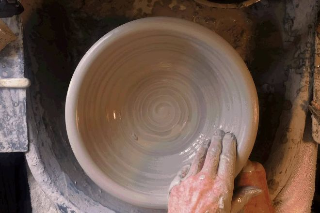 Conderton Pottery, Tewkesbury, United Kingdom