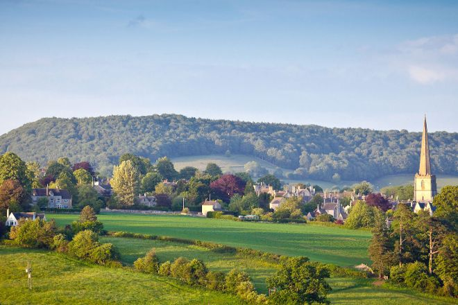 Cotswold Tours & Travel, Moreton-in-Marsh, United Kingdom
