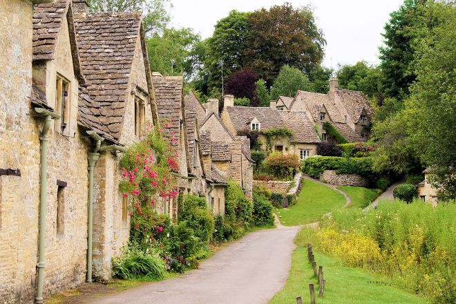 Cotswolds Adventures, Stroud, United Kingdom