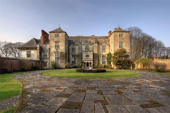 Cranborne Manor, Cranborne, United Kingdom