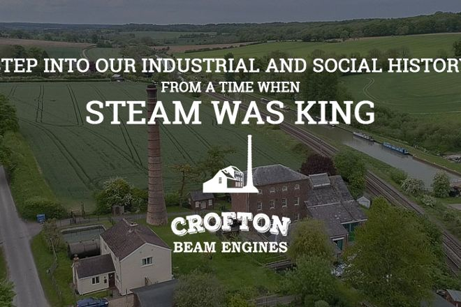 Crofton Beam Engines, Marlborough, United Kingdom