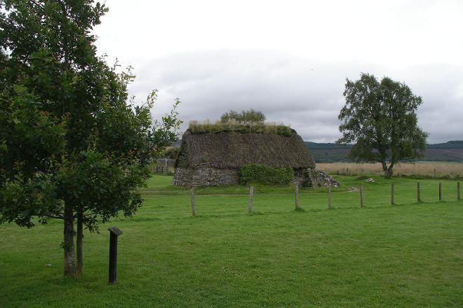 Culloden Battlefield, Culloden Moor, United Kingdom