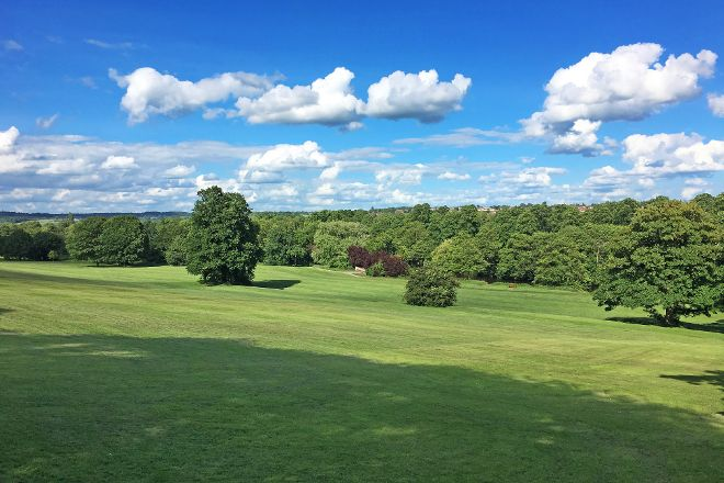 Darley Park, Derby, United Kingdom