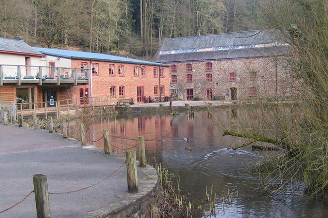 Dean Heritage Centre, Soudley, United Kingdom