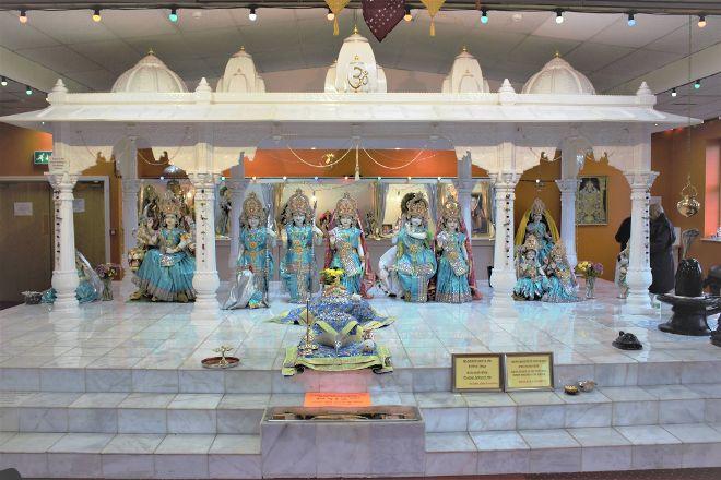 Derby Hindu Temple, Derby, United Kingdom