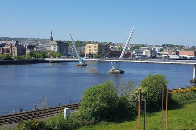 Derry Guided Tours, Derry, United Kingdom