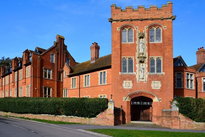 Douai Abbey, Reading, United Kingdom