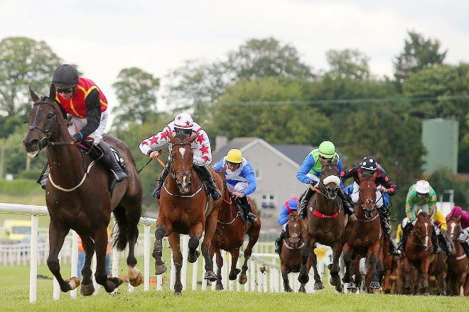 Down Royal Racecourse, Lisburn, United Kingdom