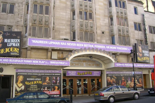 Duchess Theatre, London, United Kingdom