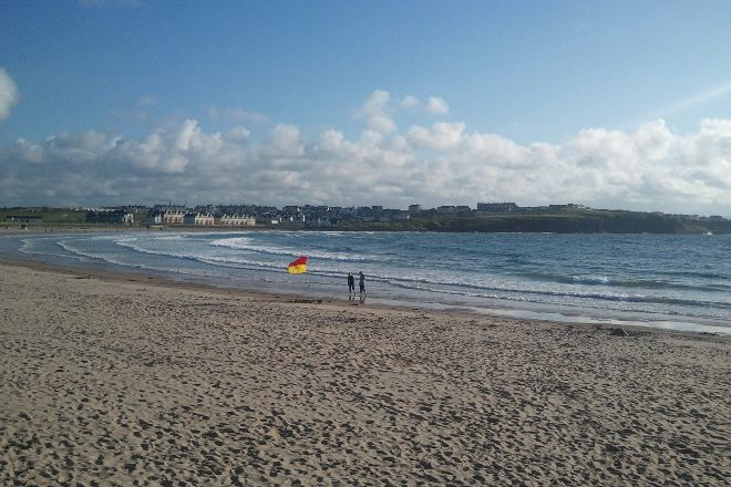 East Strand, Portrush, United Kingdom