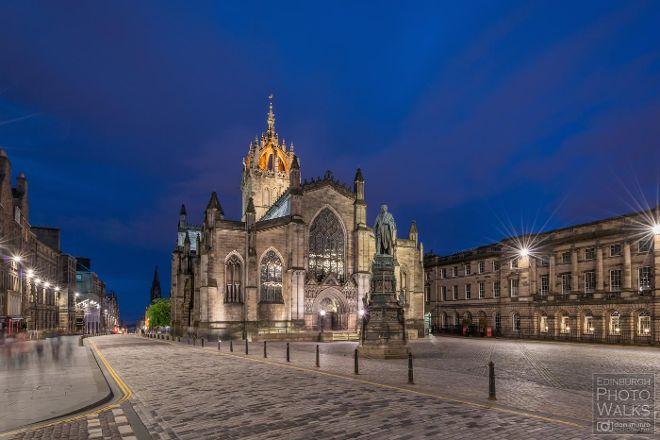 Edinburgh Walks, Edinburgh, United Kingdom