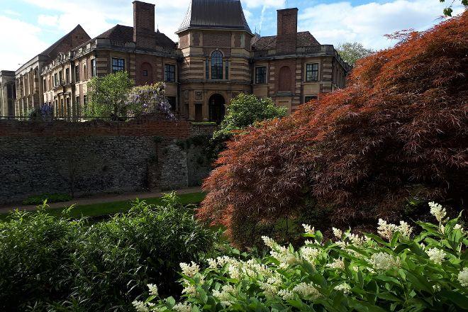 Eltham Palace and Gardens, London, United Kingdom